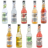 Square Root Sodas 24 Bottle Variety Pack