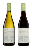 The Very Cautious One Gewürztraminer Riesling Shiraz 0.0% Good Stuff Drinks Alcohol Free Wine