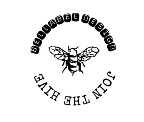 BELLABEE STICKER