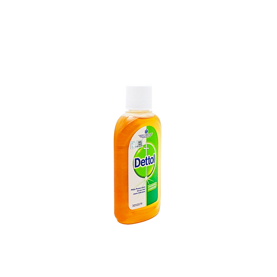 Dettol Liquid 125ML