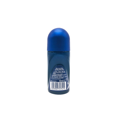 Nivea Cool Powder Roll On (Men) 50ML