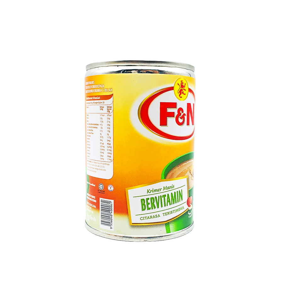 F&N Vitaminised Sweetened Creamer 500G