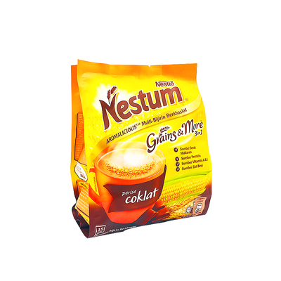 Nestum 3 in 1 Chocolate 15's x 28G
