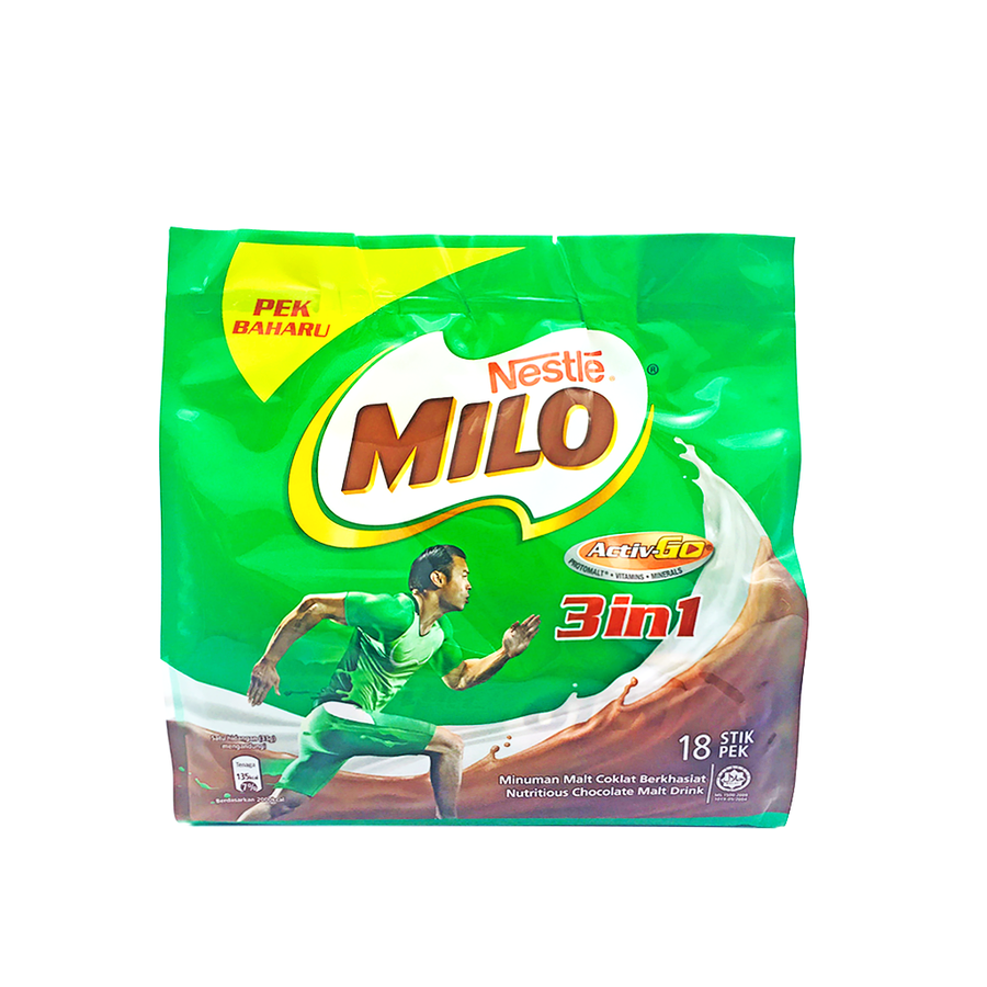 Products Tagged Milo Bulky Kapal Api Coffee Candy Bag Pack Of 3 In 1 Original 18s X 33g