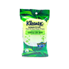 Kleenex Hand & Face Aloe Wipes 3 X 10'S
