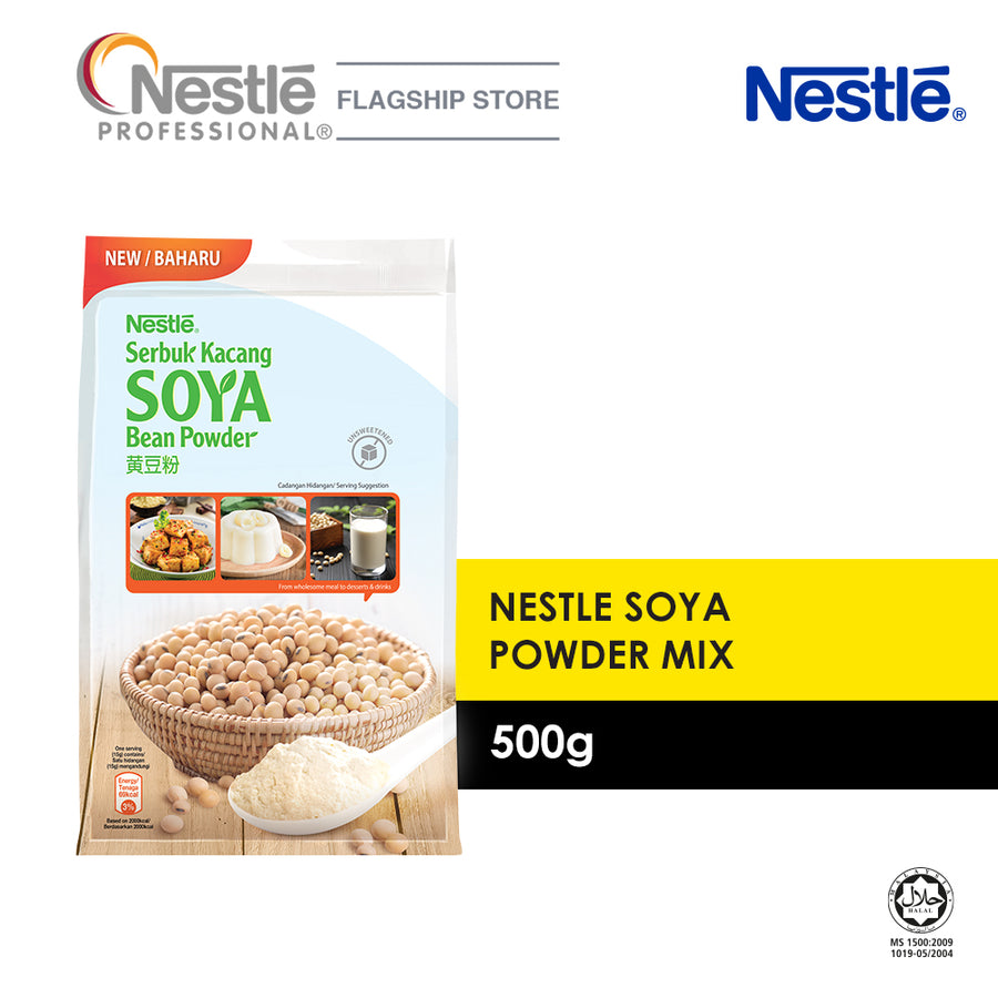 Nestle Soya Powder Mix 500G