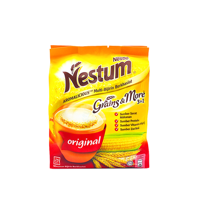 Nestum 3 in 1 Original 15's x 28G
