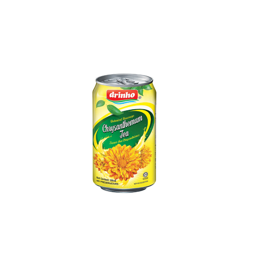 Drinho Chrysanthemum Can 300ML