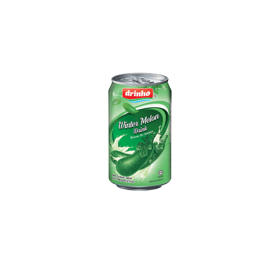Drinho Winter Melon Can 300ML