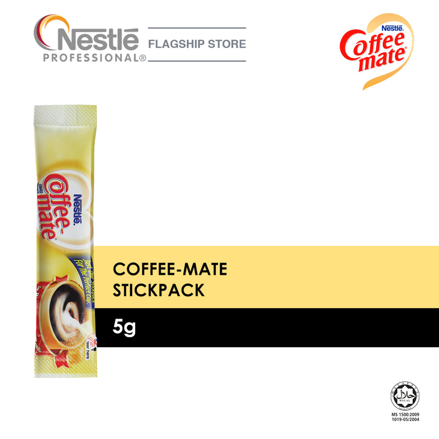 Coffee-Mate Sticks 500's x 5G