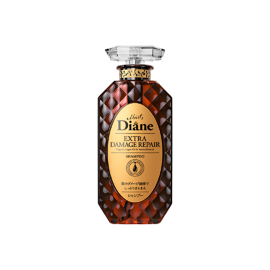 Moist Diane Perfect Beauty Extra Damage Repair Shampoo 450ML