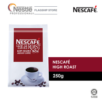 Nescafe High Roast Instant Coffee 250G