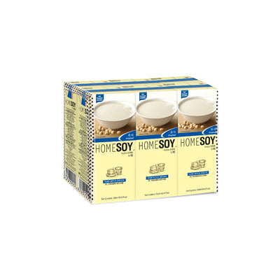 Homesoy Original Tetra Pack 250ML