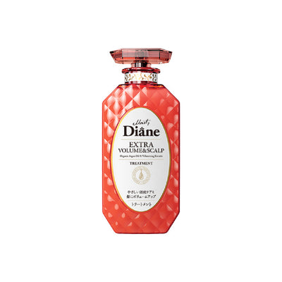 Moist Diane Perfect Beauty Extra Volume & Scalp Treatment (Conditioner) 450ML