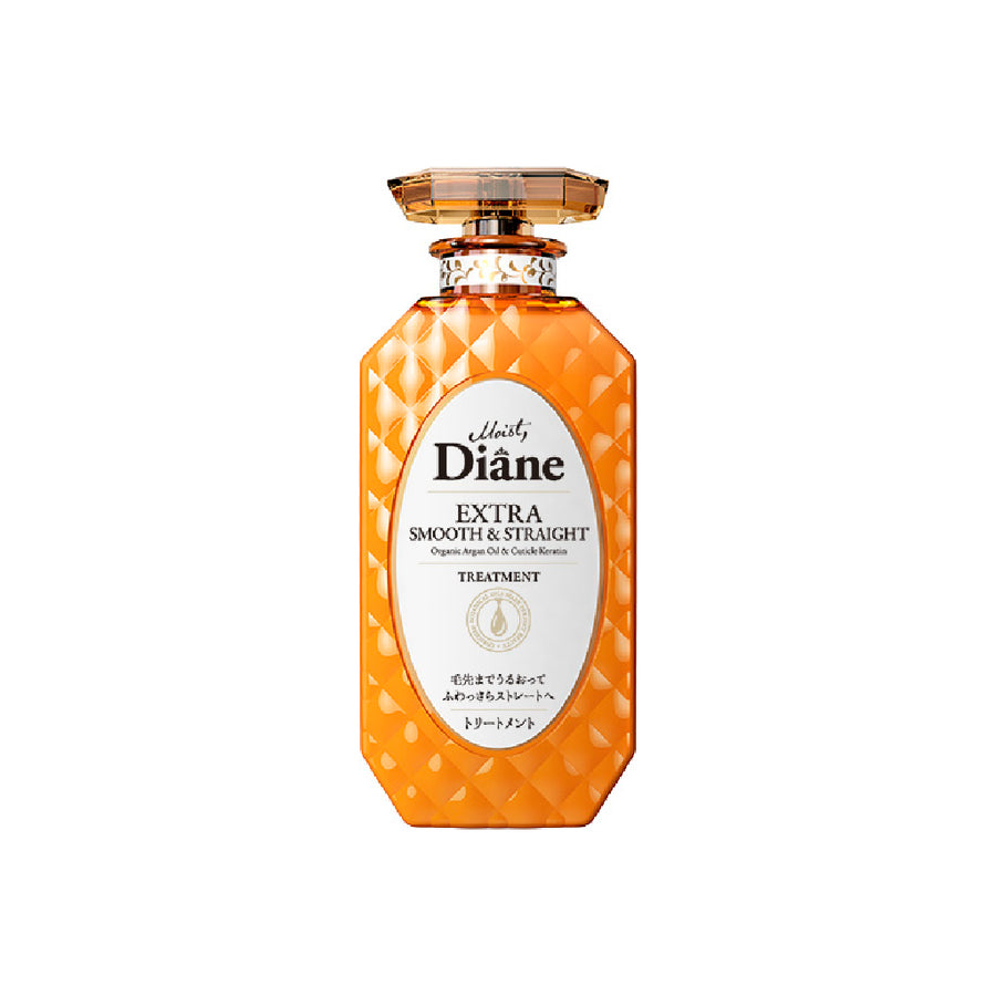 Moist Diane Perfect Beauty Extra Smooth & Straight Treatment (Conditioner) 450ML