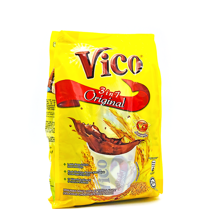 Vico 3 In 1 Original 18's x 32g