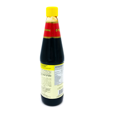 Lee Shun Hing Oyster Sauce 510g + 255g (Normal)