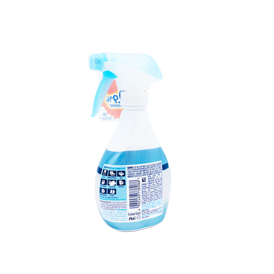 Febreze Ambi Pur Fabric Refresher Extra Strength 370ML