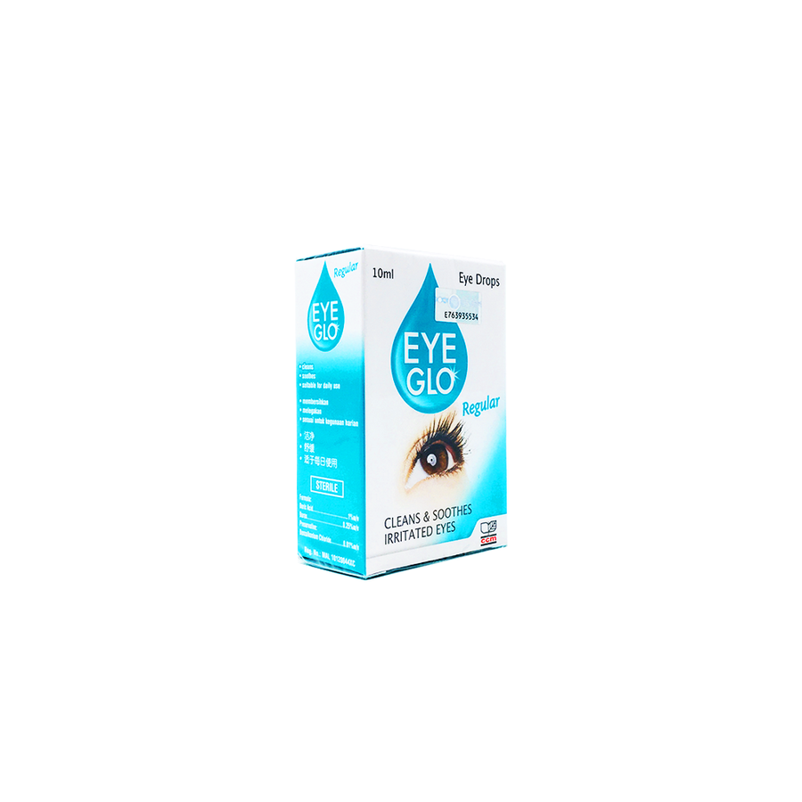Eye Glo Regular Eye Drops 10ML