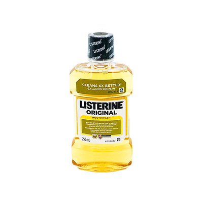Listerine Original 250ML