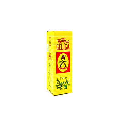 Geliga Medicated Oil 28ML