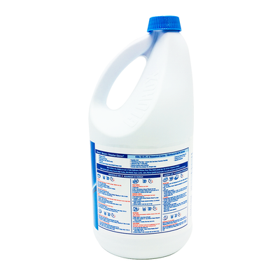 Clorox Liquid Bleach Regular 2L