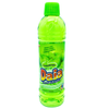 Daia Floor Cleaner Revitalizing Apple 900ML