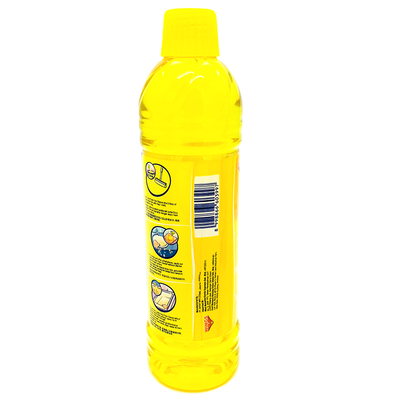 Daia Floor Cleaner Stimulating Lemon 900ML