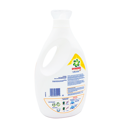 Dynamo Liquid Anti-Bacterial 2.7Kg
