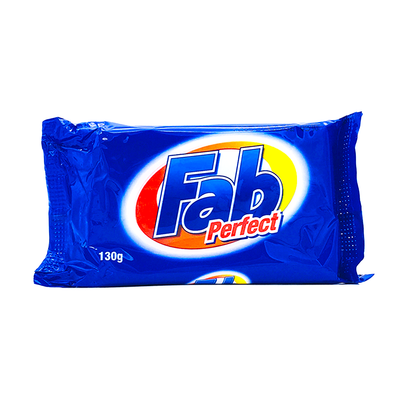Fab Bar Regular 130g