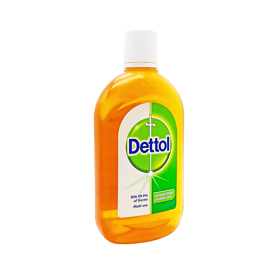 Dettol Liquid 500ML