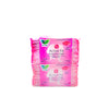 Laurier Pantyliner Active Fit Flower Perfume 40's (Twin Pack)