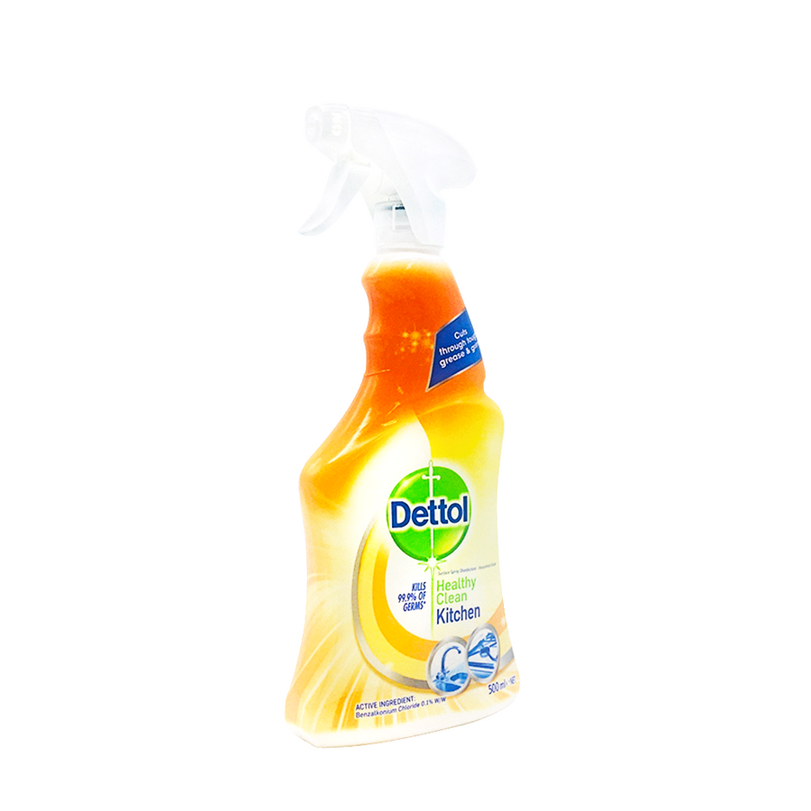 Dettol Healthy Clean Kitchen 500ML