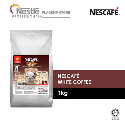 Nescafe White Coffee 1KG