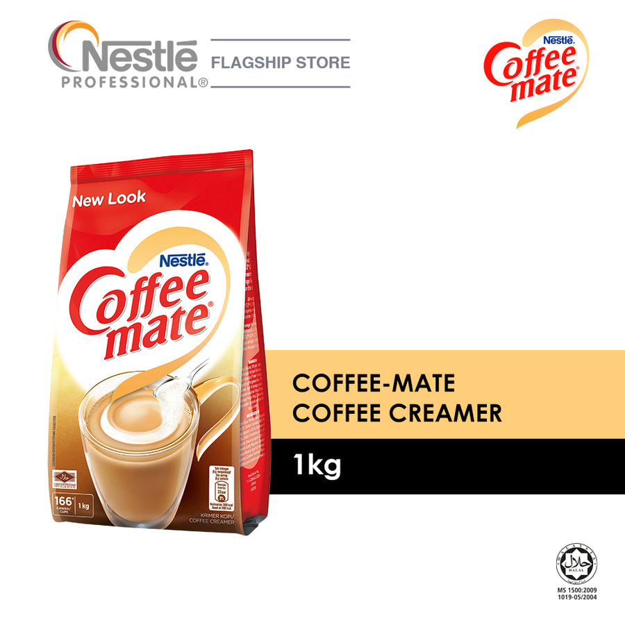 Coffee-Mate Coffee Creamer 1KG