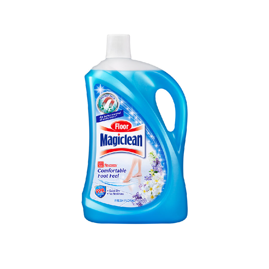 Magiclean Floor Cleaner Fresh Floral 2L
