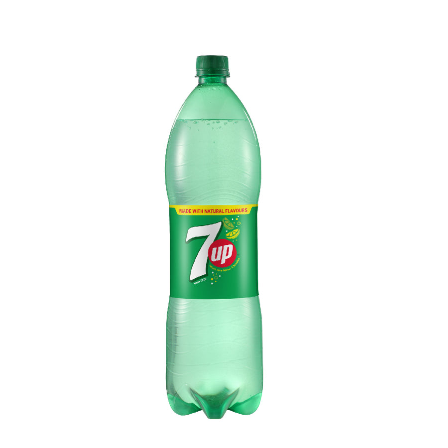 7UP Lemon & Lime Pet 1.5L
