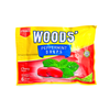Woods' Peppermint Lozenger Cherry 15g
