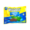 Woods' Peppermint Lozenger Original 15g