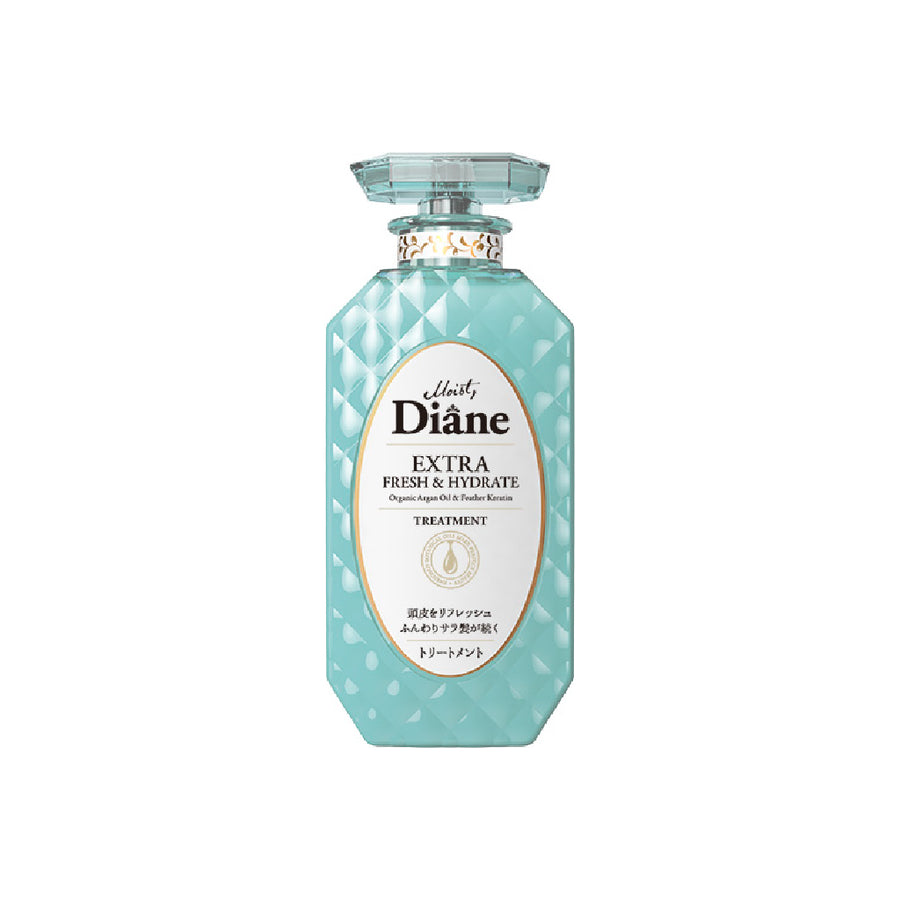 Moist Diane Perfect Beauty Extra Fresh & Hydrate Treatment (Conditioner) 450ML