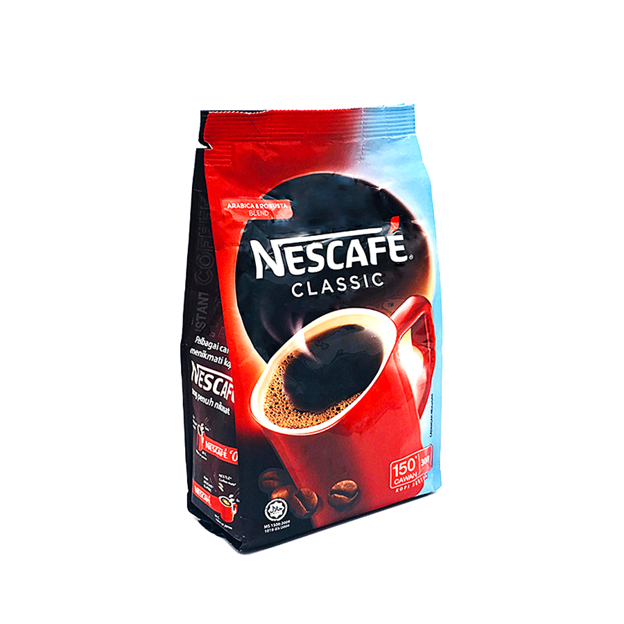 Beverage Tagged Easy Stock Up For Restaurant Bulky Kapal Api Coffee Candy Bag Pack Of 3 Nescafe Classic Refill 300g