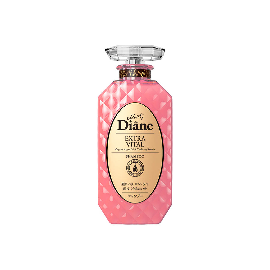 Moist Diane Perfect Beauty Extra Vital Shampoo 450ML