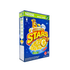 Honey Stars Cereal 300G