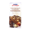 Merba Patisserie Dark Chocolate & Hazelnut Cookies 200G