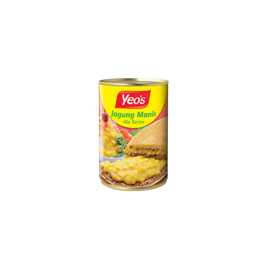 Yeo's Sweet Corn Cream 425G