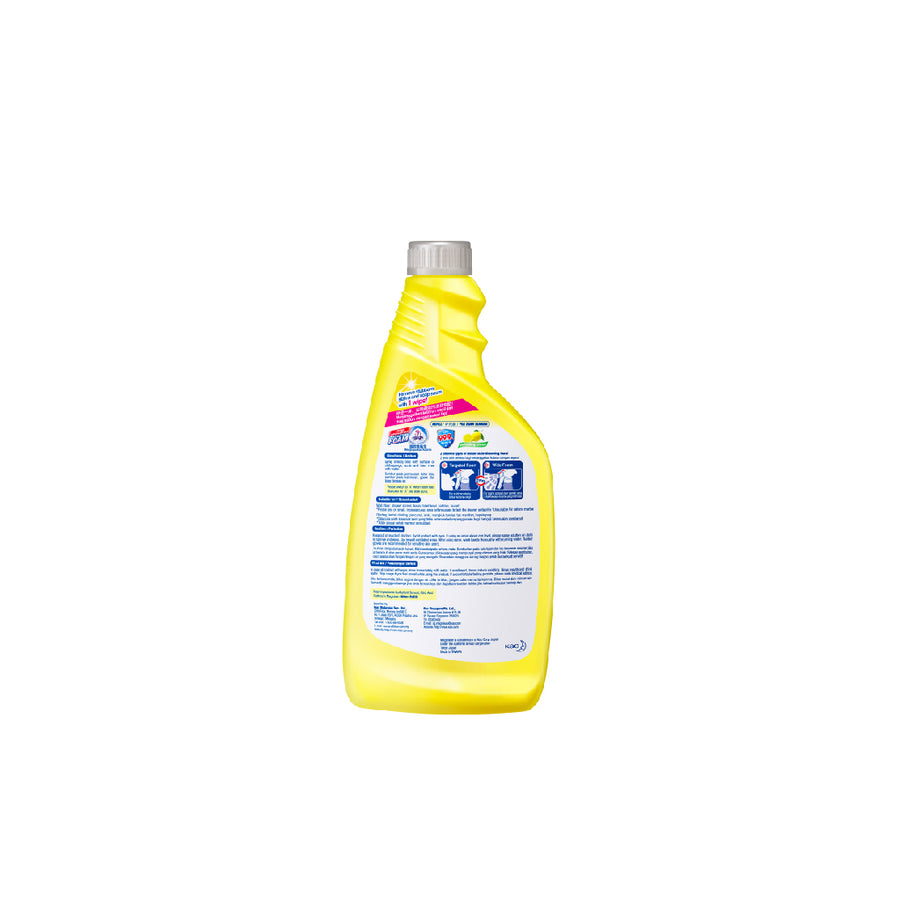 Magiclean Bathroom Cleaner Refill Pack 500ML