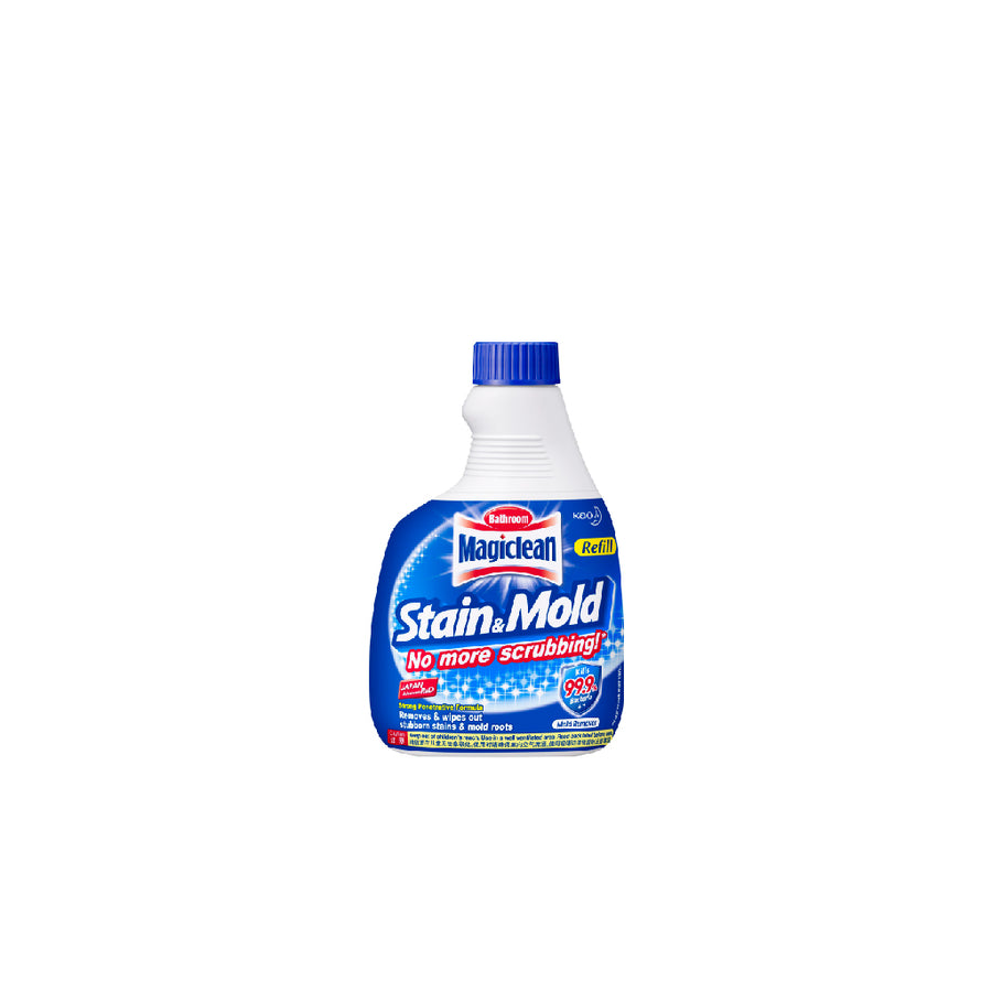 Magiclean Stain & Mold Refill Pack 400ML