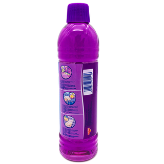 Daia Floor Cleaner Calming Lavender 900ML