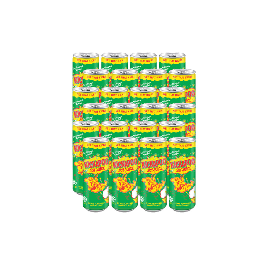 Kickapoo Joy Juice Can 320ML