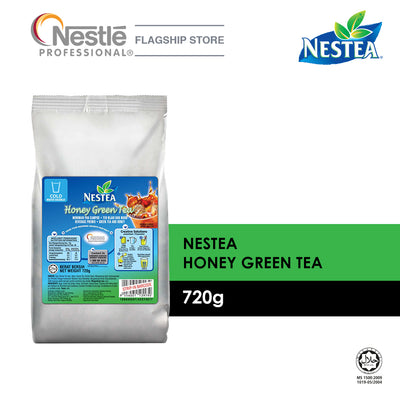 Nestea Honey Green Tea 720G
